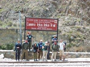 Lake Titicaca and Machu Picchu 11-5-31 338