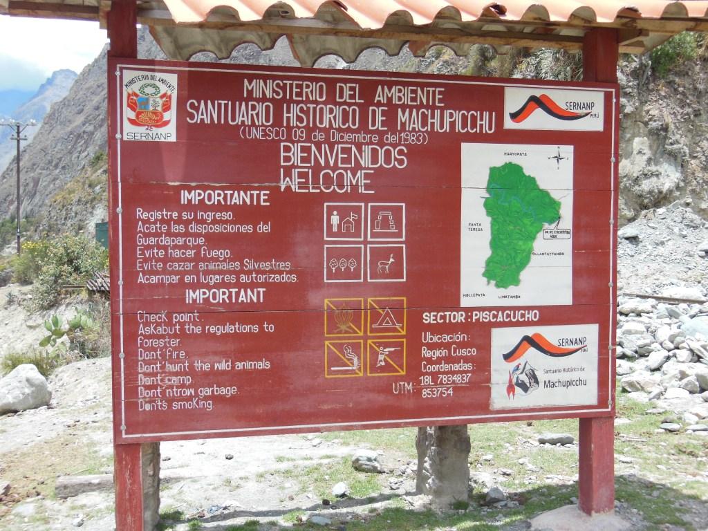 Lake Titicaca and Machu Picchu 11-5-31 339