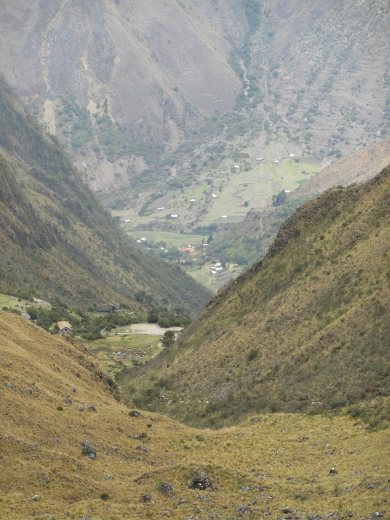 Lake Titicaca and Machu Picchu 11-5-31 553