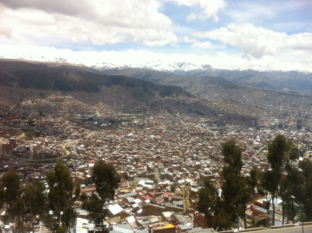 12-4-12 potluck last night in cusco, bolivia, death road 147