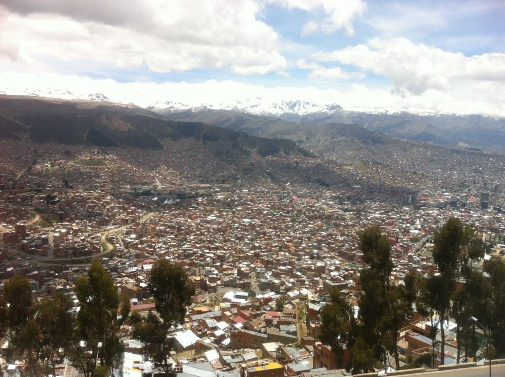 12-4-12 potluck last night in cusco, bolivia, death road 147