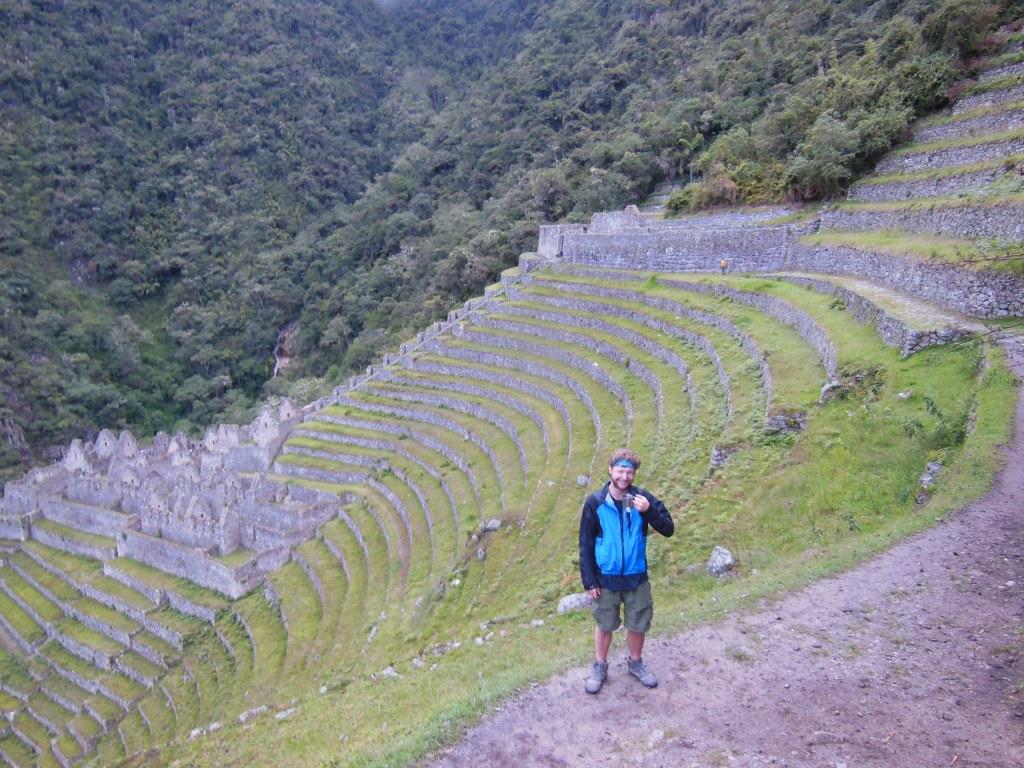 Lake Titicaca and Machu Picchu 11-5-31 642