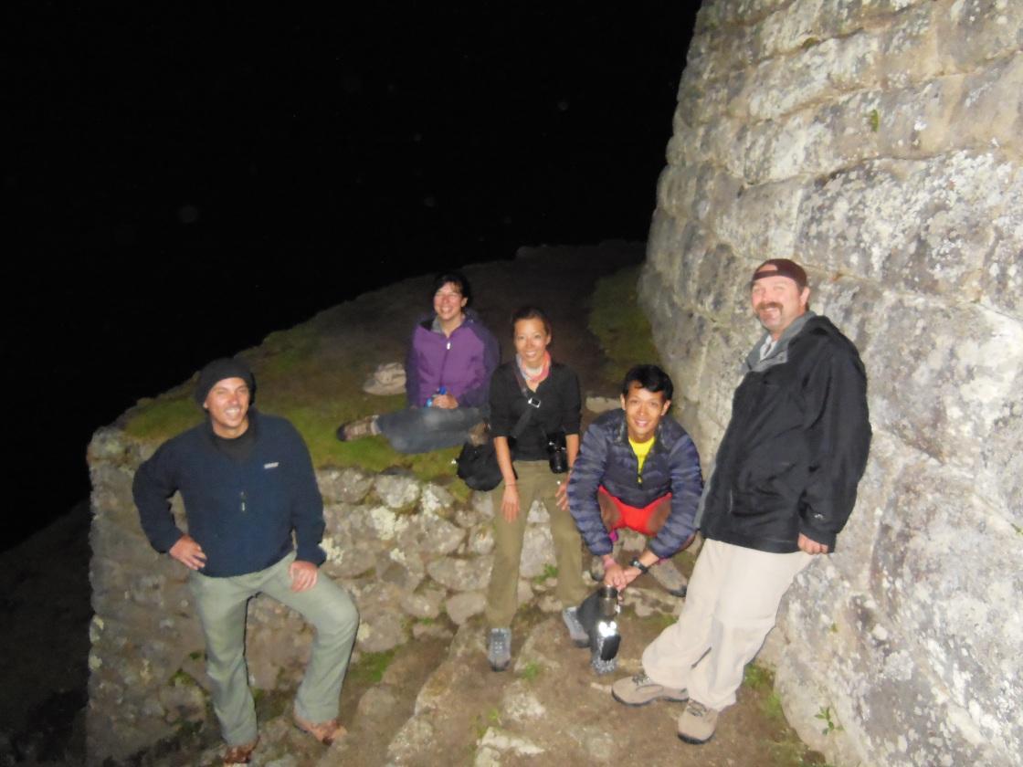 Lake Titicaca and Machu Picchu 11-5-31 669