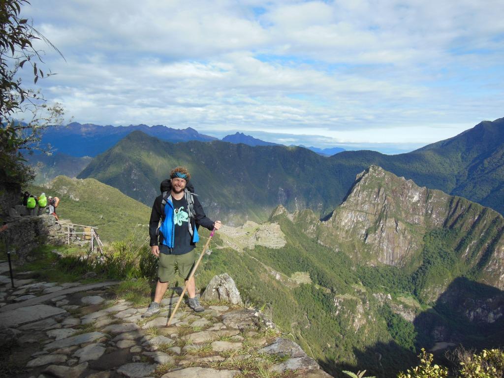 Lake Titicaca and Machu Picchu 11-5-31 718