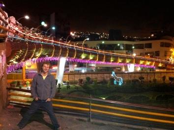 Christmas in La Paz