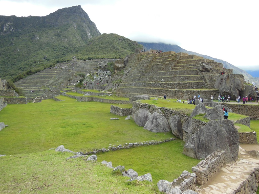 Lake Titicaca and Machu Picchu 11-5-31 825