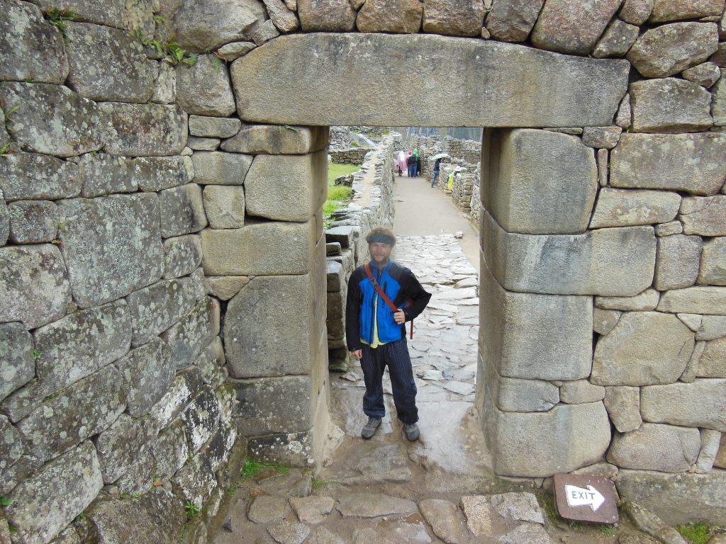 Lake Titicaca and Machu Picchu 11-5-31 867