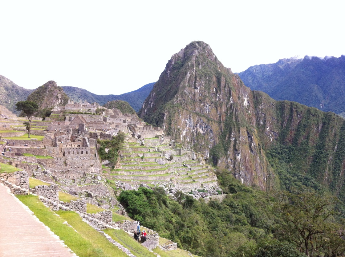 Machu Picchu and passport finding party rum!! 11-11-12 192