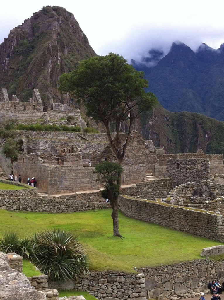 Machu Picchu and passport finding party rum!! 11-11-12 201
