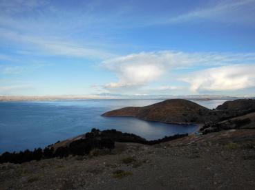 Isla del sol chakra 031