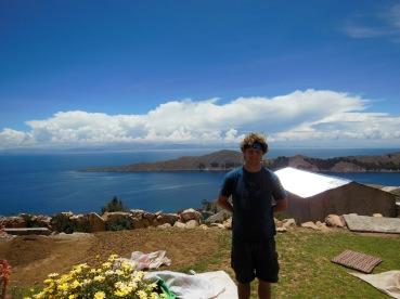 Isla del sol chakra 092