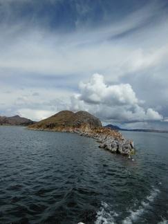 Isla del sol chakra 114